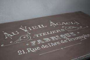 'Gateau' Side Board