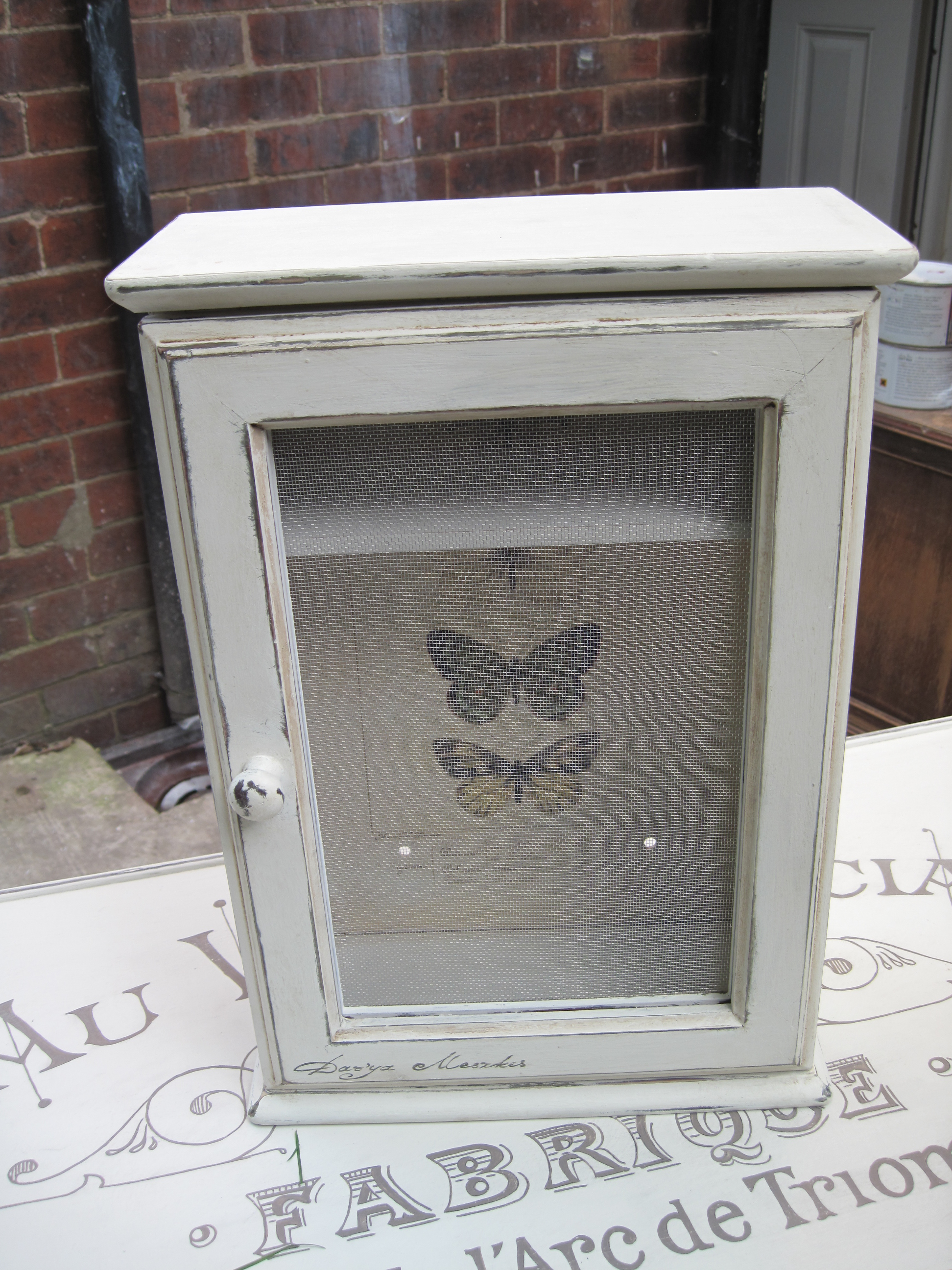 Shabbychiffonier Artfully Recommissioned Furniture Shabby Chic Salvage Lo