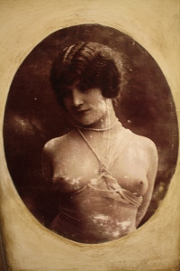 La Seduction antique Photo